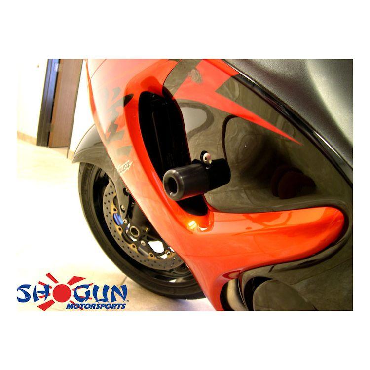 Shogun Protection Kit Suzuki Hayabusa GSX1300R 2008-2020
