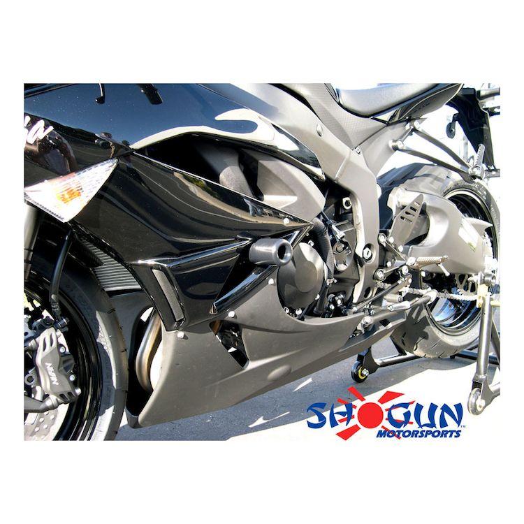 Shogun Protection Kit Kawasaki ZX6R 2009-2012