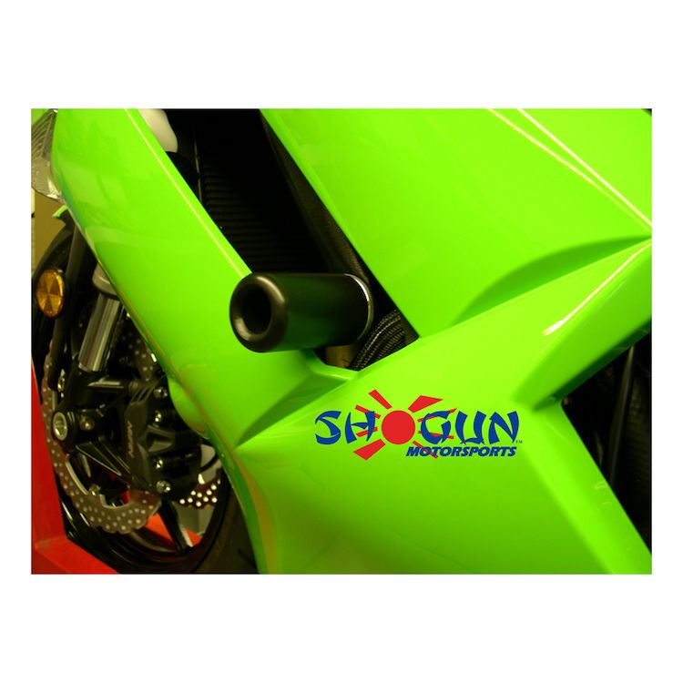 Shogun Protection Kit Kawasaki ZX6R 2007-2008
