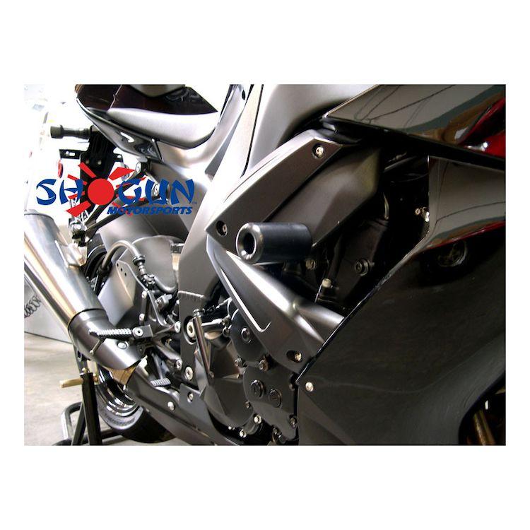 Shogun Protection Kit Kawasaki ZX10R 2008-2010