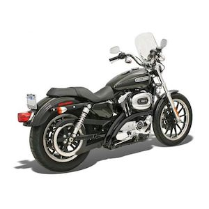 Bassani Radial Sweepers Exhaust For Harley Sportster 1986 2003