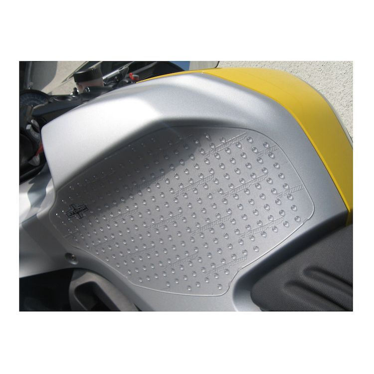 MT-09 2014-2015 Clear STOMP GRIP Traction Pad Tank Kit YAMAHA FZ-09
