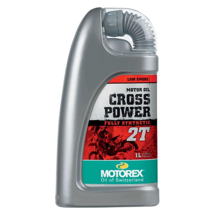 Motorex Cross Power 2T Engine Oil