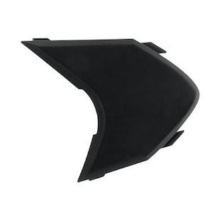 Icon Variant Side Plate (Color: Rubatone Black) 595083