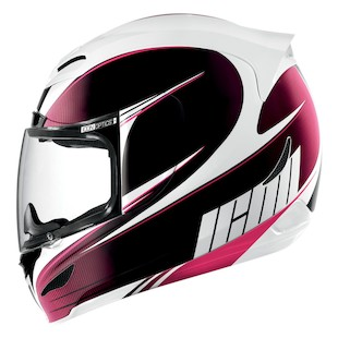 Icon Airmada Salient Helmet - (Size MD Only) (Color: Pink / Size: MD) 886673