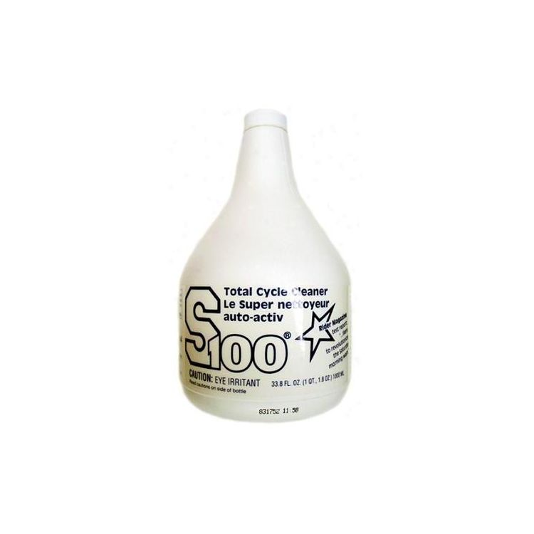 S100 Total Cycle Cleaner Refill