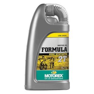Motorex Formula 2T Engine Oil (Size: 1 Liter) 167237