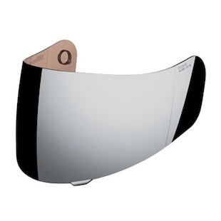 Icon Classic Face Shield (Color: RST Silver Mirror) 717778