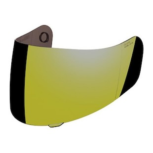 Icon Classic Face Shield (Color: RST Dark Gold Mirror) 722273
