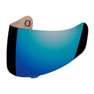 Icon Classic Face Shield (Color: RST Blue Mirror) 717779