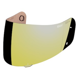 Icon Proshield Face Shield (Color: RST Dark Gold Mirror) 722276