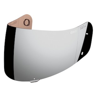 Icon Proshield Face Shield (Color: RST Silver Mirror) 722275