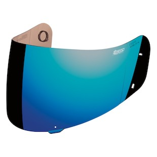 Icon Proshield Face Shield (Color: RST Blue Mirror) 722277