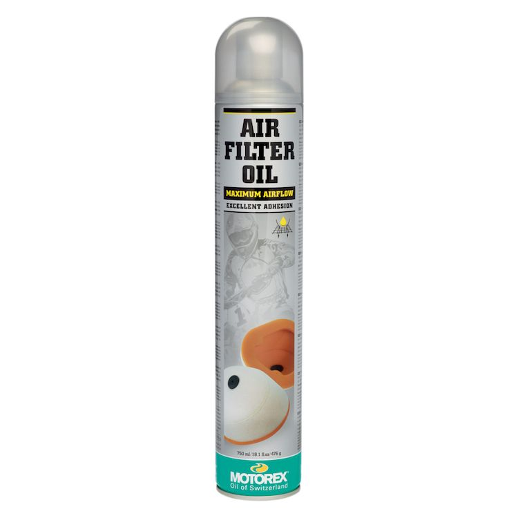 Motorex Air Filter Oil Spray