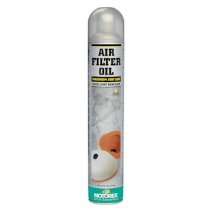 Motorex Air Filter Oil Spray (Size: 750 mL) 775978