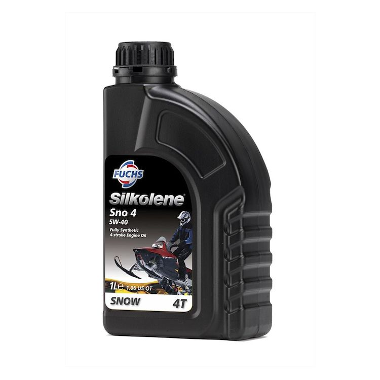 Silkolene Snow 4 Engine Oil