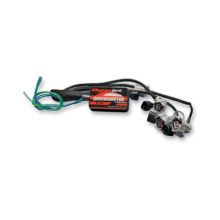 Dynojet Power Commander Quick Shifter Expansion Module Suzuki GSXR600 / GSXR750 2006-2015