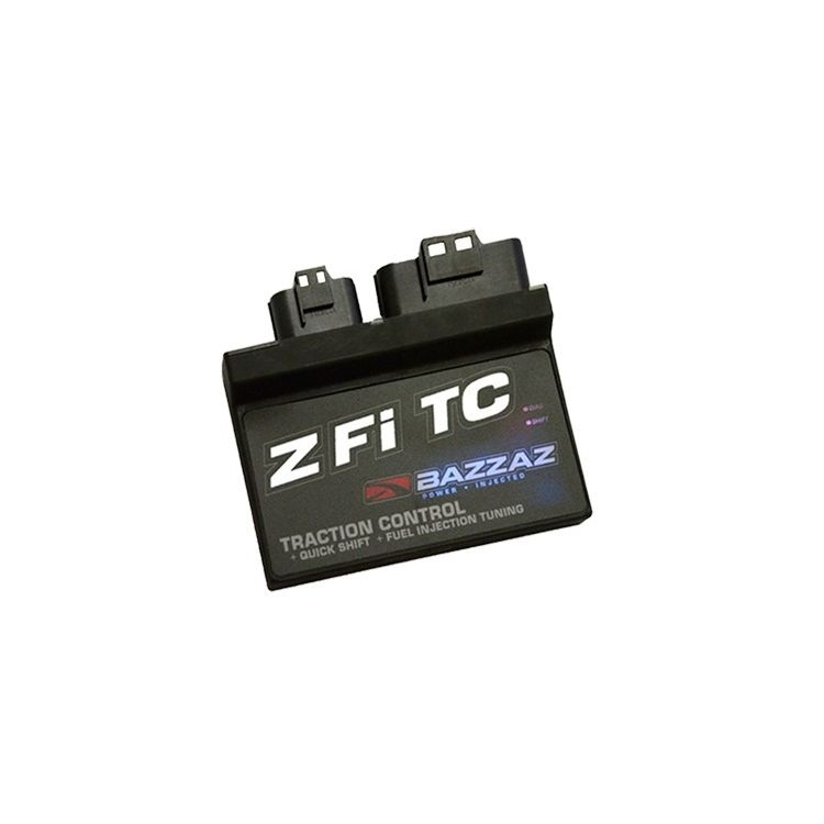 Bazzaz Z-Fi TC Traction Control System Kawasaki ZX6R 2007-2008