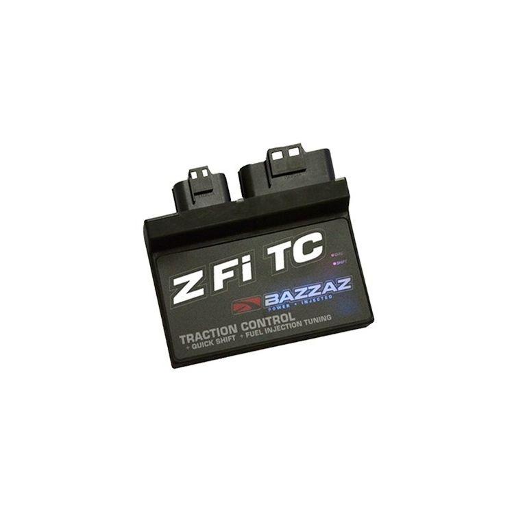 Bazzaz Z-Fi TC Traction Control System Suzuki SV650 2007-2011