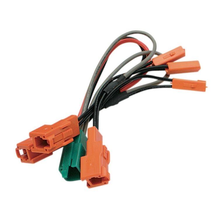 Scorpio Factory Connector Kit Yamaha R6 / R1 /  FZ6 / FZ6R