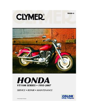 Motorcycle manuals for download, free! - carlsalter.com