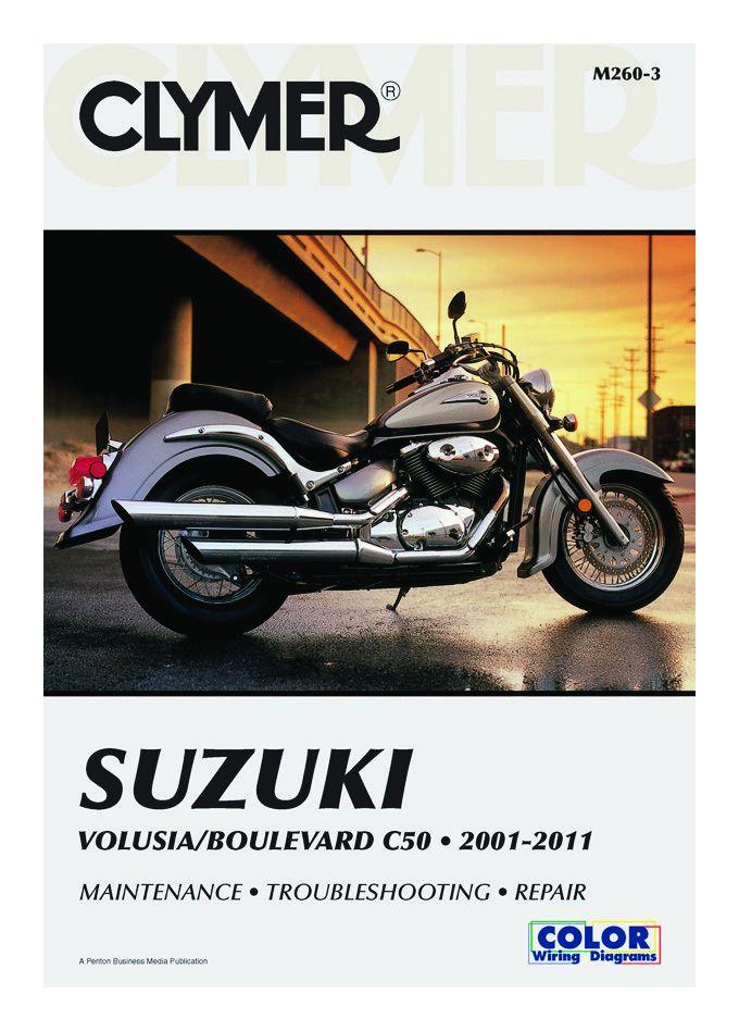 Power Commander  Suzuki Boulevard C