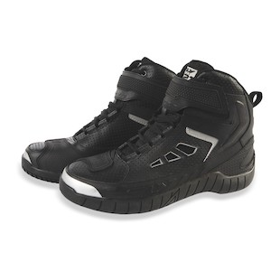 Fly M21 Riding Shoes (Color: Black / Size: 9) 905943
