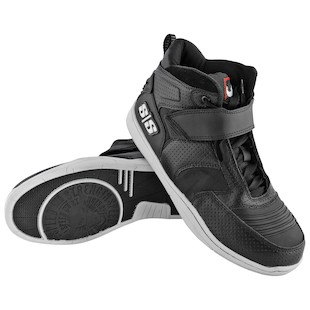 Speed and Strength Run With The Bulls 2.0 Shoes (Color: Black / Size: 8) 898993