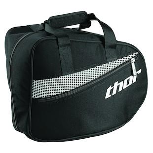 Thor Rival Helmet Bag (Color: Black) 910609