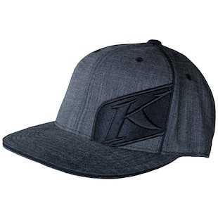 Klim Slider Hat (Color: Black / Size: LG-XL) 911218