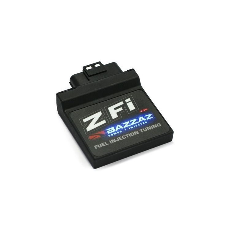 Bazzaz Z-Fi Fuel Controller Triumph Daytona 675/R 2013-2016