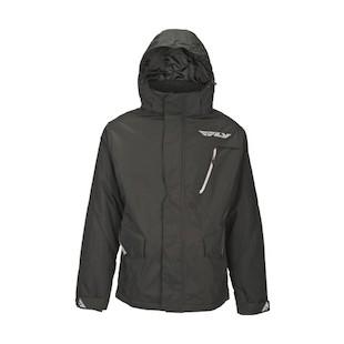 Fly Racing Composite Jacket (Color: Black / Size: 3XL) 913096