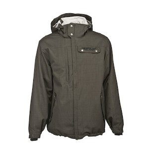 Fly Racing Phantom Jacket (Color: Charcoal / Size: 2XL) 913128