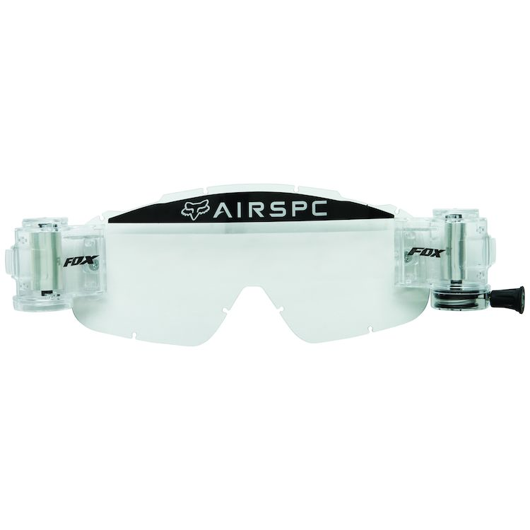 Fox Racing AIRSPC Roll Off Kit