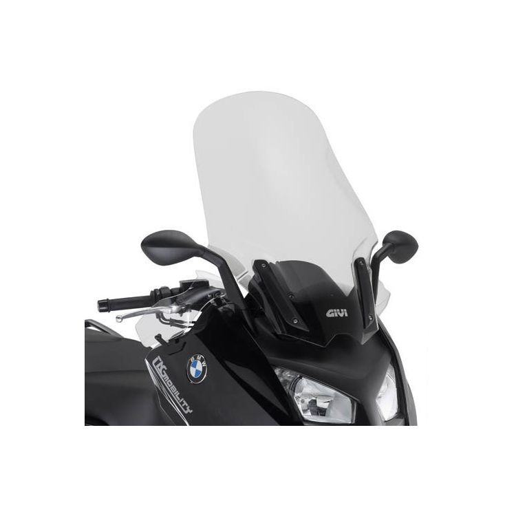 Givi D5105ST Windscreen BMW C600 Sport 2012-2014