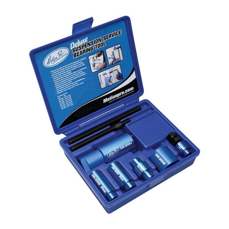 Motion Pro Deluxe Suspension Bearing Service Tool