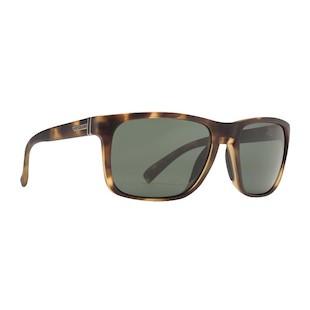 VonZipper Lomax Sunglasses (Color: Tortoise Satin) 910861
