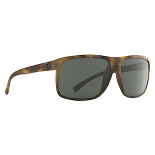 VonZipper Sidepipe Sunglasses (Color: Tortoise Satin) 910882