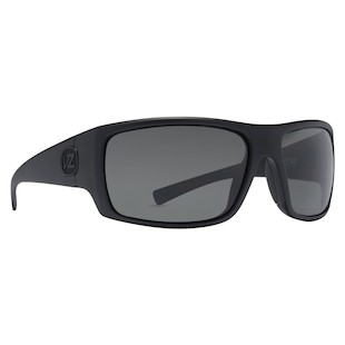 VonZipper Suplex Sunglasses (Color: Black Satin) 910904