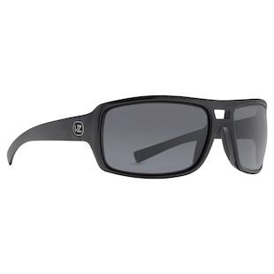 VonZipper Hammerlock Sunglasses (Color: Black Gloss) 910890