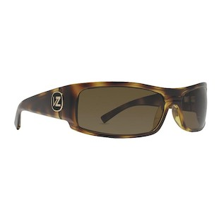 VonZipper Burnout Sunglasses (Color: Tortoise Satin) 910873