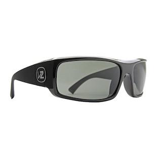 VonZipper Kickstand Sunglasses (Color: Black Gloss) 910916