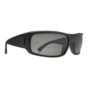 VonZipper Kickstand Sunglasses (Color: Black Satin) 910884