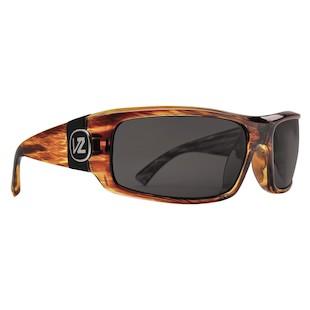 VonZipper Kickstand Sunglasses (Color: Tortoise Satin) 910840