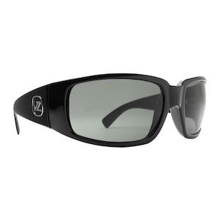 VonZipper Papa G Sunglasses (Color: Black Gloss) 910855