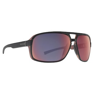 VonZipper Decco Sunglasses (Color: Black/Tan) 910928