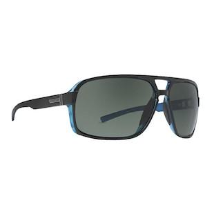 VonZipper Decco Sunglasses (Color: Black/Blue) 914200