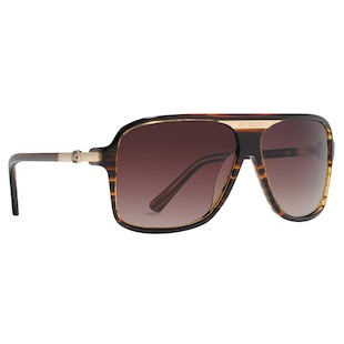 VonZipper Stache Sunglasses (Color: Tortoise) 910875
