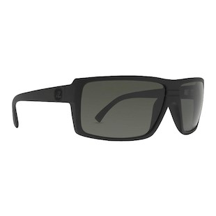 VonZipper Snark Sunglasses (Color: Black Satin) 910914