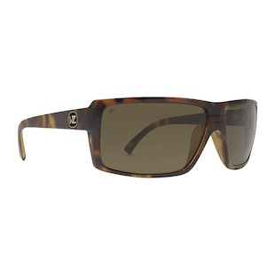 VonZipper Snark Sunglasses (Color: Tortoise Satin) 910878